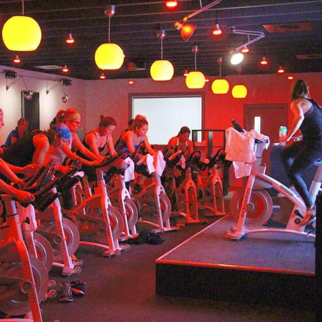 ZING Fitness Studios Tenafly