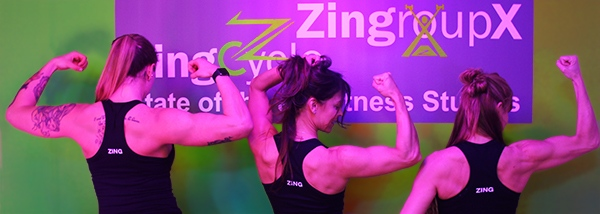 ZING Fitness Studios Tenafly, Bergen County NJ | Fitness Classes | Personal Training | Nutrition