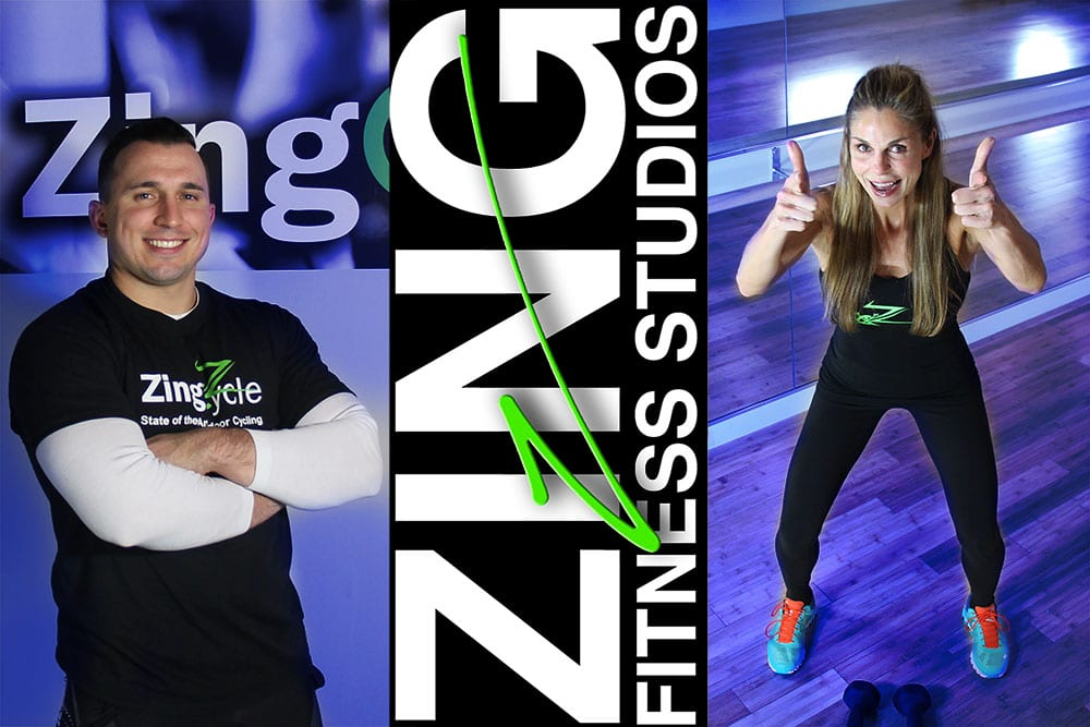 ZING 21 DAY TRANSFORMATION! TRI STATE'S ONLY COMPLETE AT-HOME TRANSFORMATION