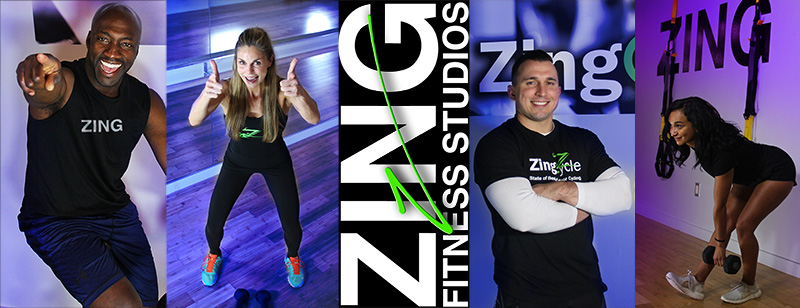 ZING Fitness Studios - ULTIMATE REMOTE BODY TRANSFORMATIONS! 100% at-home.